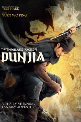The Thousand Faces of Dunjia
