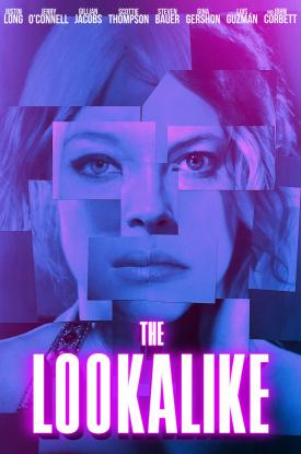 The Lookalike (2014) Official Movie Poster by Well Go USA Entertainment
