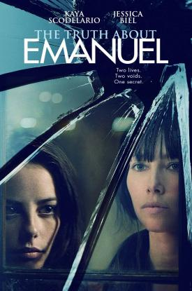 The Truth about Emanuel (2014) Official Movie Poster by Well Go USA Entertainment
