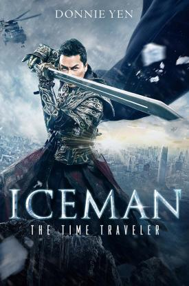 Iceman: The Time Traveler (2019) Well Go USA action martial arts movie