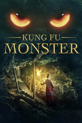 See Louis Koo as Ocean in Kung Fu Monster.