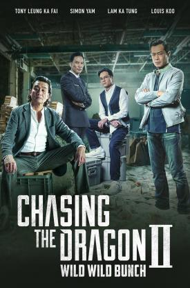 CHASING THE DRAGON 2 (2019)