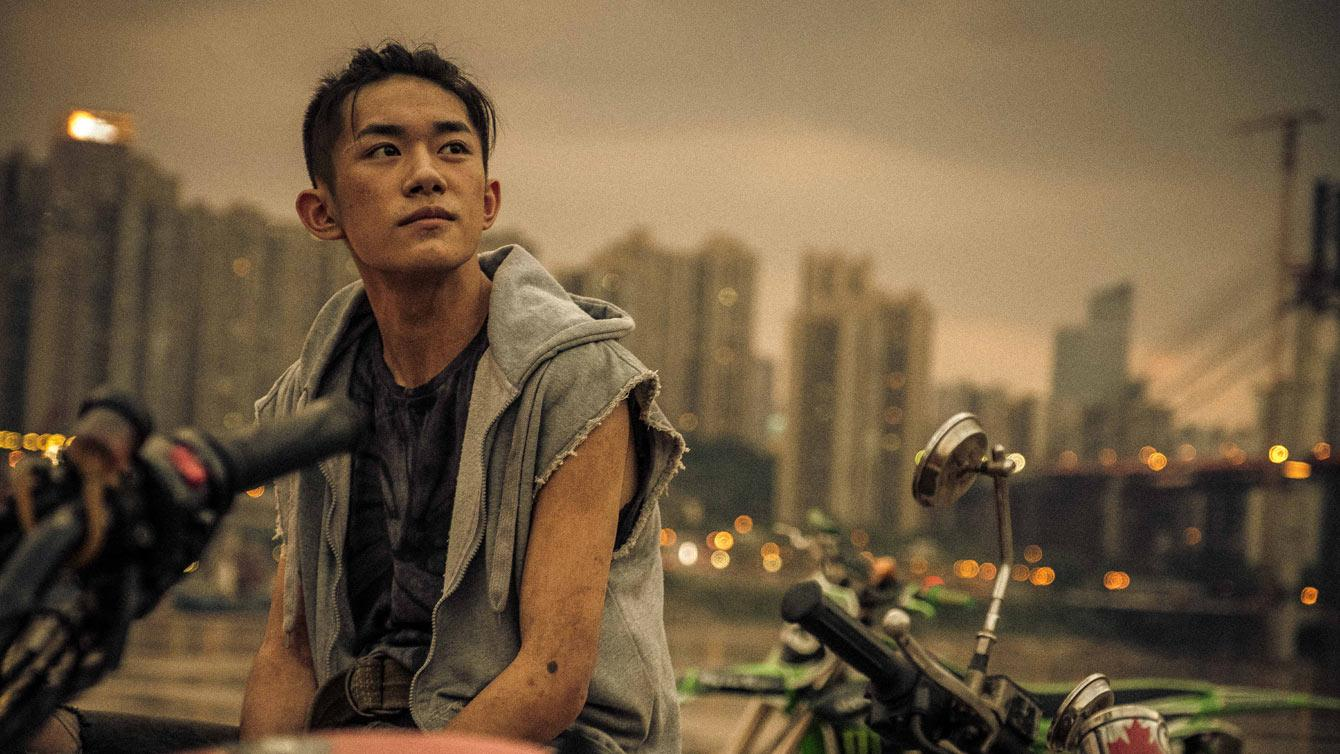 Jackson Yee stars in BETTER DAYS, full movie watch now.