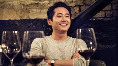 Drama thriller BURNING now in theaters, movie features Steven Yeun (Walking Dead).