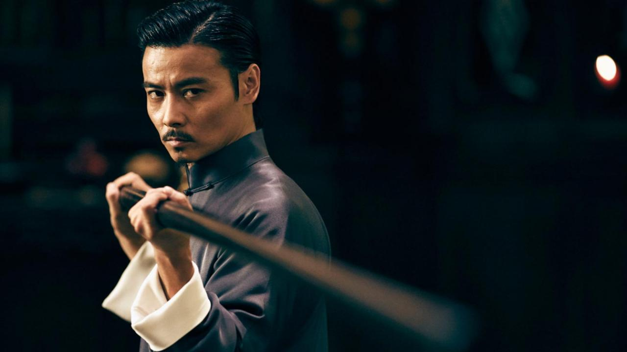Max Zhang faces off at with Donnie Yen in this action martial arts franchise film