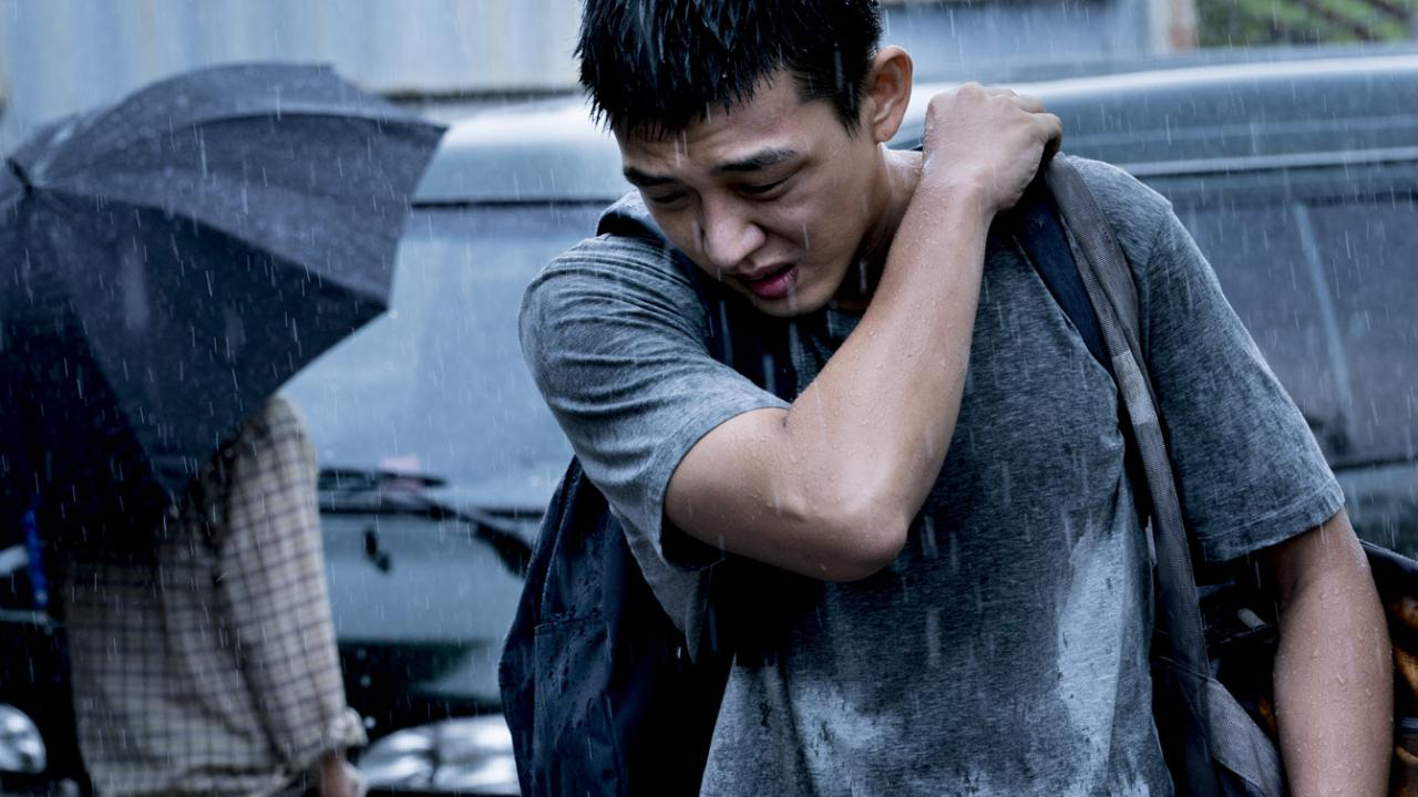 Yoo Ah-In gives a gripping performance as Jongsu, a lonely young man who must face the mystery of his friends disappearance in BURNING.