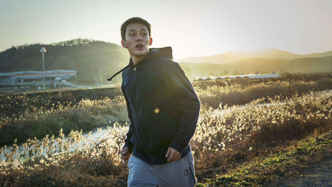 Yoo Ah-In stars in BURNING, one of the best films of 2018 and South Korea's submission to the Academy Awards Best Foreign Language Film category.